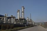 陕西龙门煤化工有限责任公司460万立方米每天焦炉气分离液化工艺区 (1)