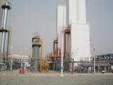 新疆新捷能源有限公司25万立方米每天液化装置