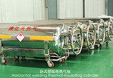 车载用LNG气瓶规格系列