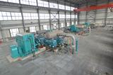 七台河吉伟甲醇联产LNG压缩机厂房